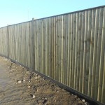 H14 Fence